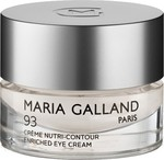 Maria Galland Enriched Eye Cream 93 15ml