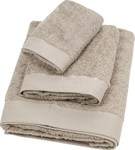 Laura Ashley Πετσέτα Σώματος Solid French Grey 100x150