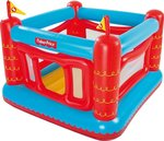 Bestway Fisher Price Castle