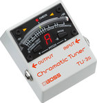 Boss TU-3S Chromatic Floor Tuner