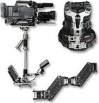 ABC G-Force Pro CN Rigs & Stabilizers