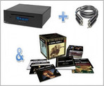 Pro-Ject Audio CD Box DS (Super Pack)
