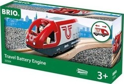 Brio Toys Travel Battery Engine