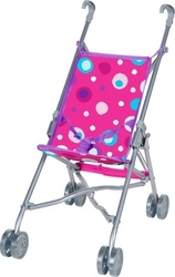 Knorrtoys Buggy Pink Splash