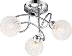 Globo lighting Orlene 56392-3DS