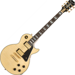 Epiphone Les Paul Custom 100th Anniversary Outfit - Antique Natural