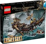 Lego Pirates of Caribbean: Silent Mary 71042