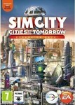 SimCity Cities of Tomorrow Expansion Pack PC