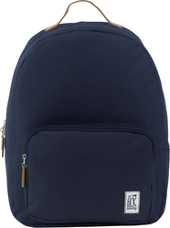 The Pack Society Classic Solid Midnight Blue TPS999CLA702.26