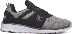DC Heathrow Se ADJS700022 Black/Charcoal