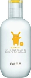 Babe Pediatric Cradle Cap Shampoo 200ml