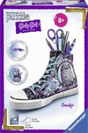 Girly Girl Edition: Sneaker - Animal Trend 108pcs (12085) Ravensburger