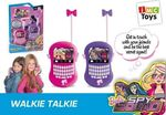 Imc Toys Barbie Spy Squad Walkie Talkie