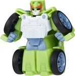 Hasbro Transformers Rescue Bots Flip Racers - Medix The Doc-Bot