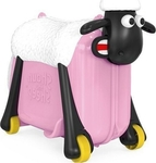 Shaun The Sheep Shaun the Sheep Pink