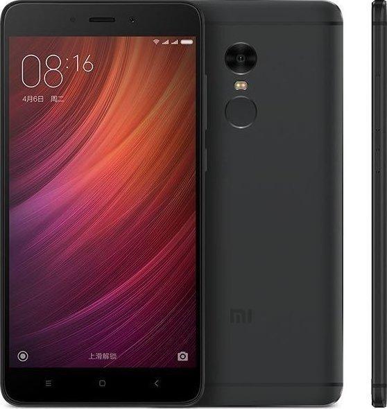 U Menu Xiaomi Redmi Note 4X MediaTek 64GB