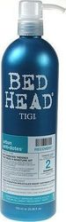 Tigi Bed Head Recovery Shampoo Pump 750ml