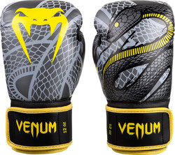 Venum Snaker Boxing Gloves Limited Editon 02931 Yellow