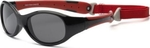 Real Shades Baby Explorer Black/Red