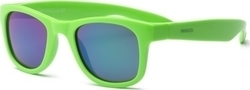 Real Shades Kid Surf Neon Green