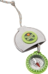 Haba Terra Kids Pocket Compass