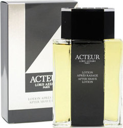 Azzaro Acteur After Shave Lotion 100ml