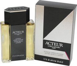 Azzaro Acteur After Shave Lotion 50ml