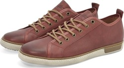 Zita Group JS4354-K Red Leather