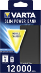 Varta Slim Power Bank 12000mAh