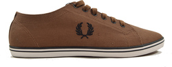 Fred Perry Kingston Twill B6259U-232 Brown