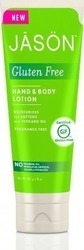 Jason Gluten Free Hand & Body Lotion 237ml
