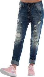 JEANS COVER DENIM – 015399 – BLUE JEANS