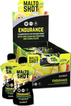 EthicSport Malto Shot Endurance 50 x 50ml Tropical