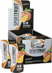 EthicSport Sport Fruit 55 x 42gr Peach Orange