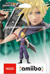 Nintendo Amiibo Super Smash Bros - Cloud No.57