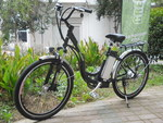 Greenbike Gloria 4 Λιθίου 26""