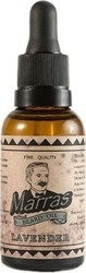 Marras Beard Oil Lavender 30ml
