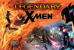 Upper Deck Marvel Legendary X-Men