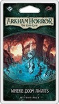 Fantasy Flight Arkham Horror LCG Where Doom Awaits
