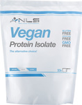 NLS Vegan Protein Isolate 1000gr Σοκολάτα