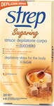 Strep Sugaring Body Strips 20 τμχ