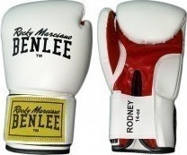 Benlee Rodney PVC White Red