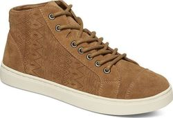 Roxy Melbourne Mid-Top ARJS300262 Tan