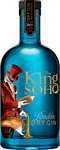 The King of Soho London Dry Gin Τζιν 200ml