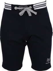 Everlast Cotton Shorts EVR4484-NAV