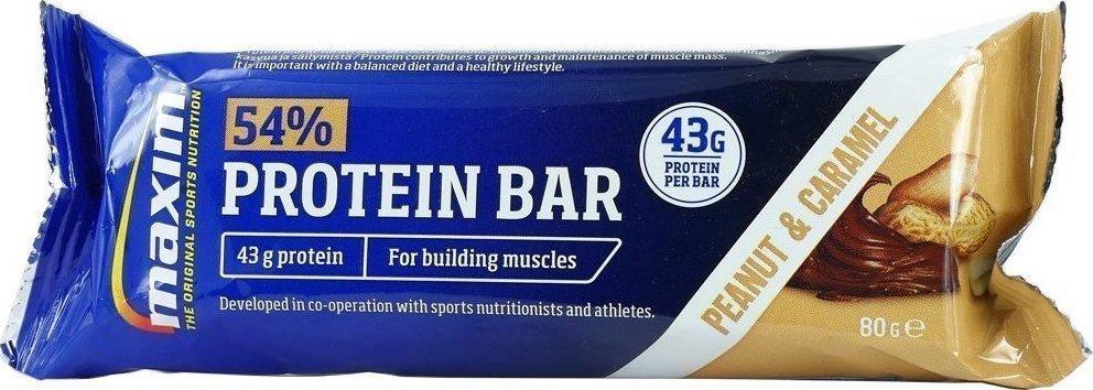 maxim proteinbar