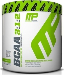 Musclepharm Bcaa 3:1:2 180gr Watermelon