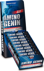 EnergyBody Systems Amino Genin 20 x 30ml Sour Cherry