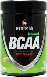 Warrior Lab Instant BCAA 400gr Mango