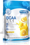 Quamtrax Nutrition BCAA 2.1.1 500gr Πορτοκάλι